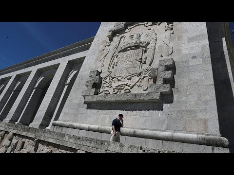 Spanien: Toter Diktator Franco wird am 10.Juni umgebe ...