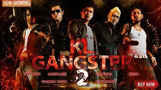 Nonton Tellygeram - Mengupas FFM 26 - KL Gangster 2 Film Subtitle Indonesia Streaming Movie Download