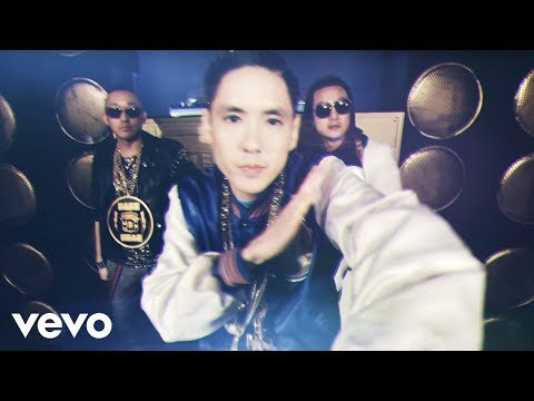 Far East Movement feat. Tyga – Dirty Bass