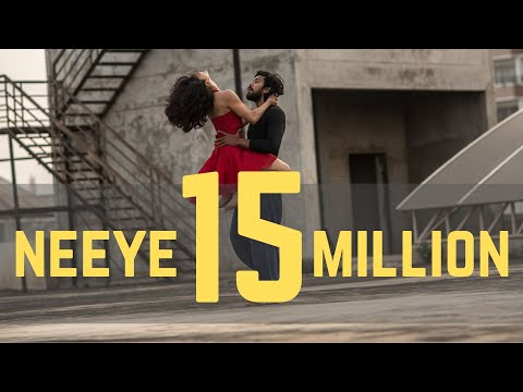 Neeye - A tamil musical dance video | Phani Kalyan | Gomtesh Upadhye