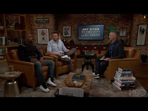 Episode 13 Highlights: Any Given Wednesday with Bill Simmons (HBO)