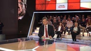 Video JEAN-LUC MÉLENCHON INVITÉ DE L'ÉMISSION POLITIQUE - #LEmissionPolitique MP3, 3GP, MP4, WEBM, AVI, FLV Agustus 2017