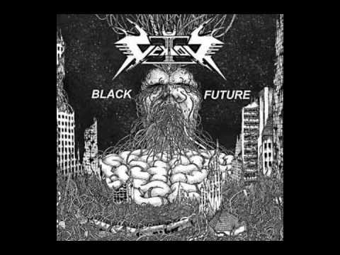 Vektor - Asteroid online metal music video by VEKTOR
