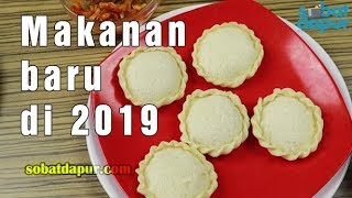 Video Roti pastel jeletot makanan baru th 2019 MP3, 3GP, MP4, WEBM, AVI, FLV Februari 2019