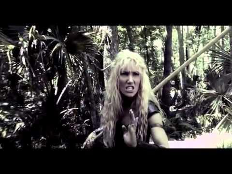 THE LEGEND OF THE RED REAPER - DäMON, HEXE, KRIEGERIN | Offical Trailer (Deutsche Info)