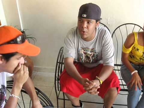 akapellah freestyle Cumana (SucreParty)