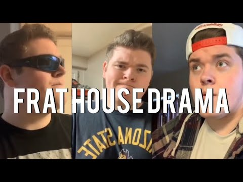 Frat House Drama (episodes 1-4)