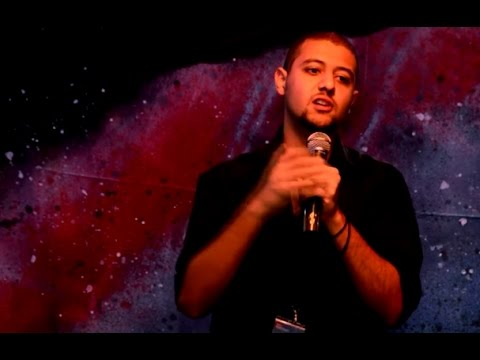 The Outsider - اللامنتمي | Kerolos Bahgat | TEDxWadiElrayan