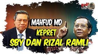 Video Mahfud MD K3pret Rizal Ramli Soal Freeport MP3, 3GP, MP4, WEBM, AVI, FLV Januari 2019