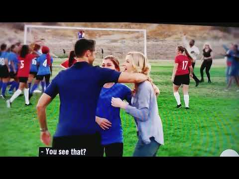 "Terrible Soccer Scene From ""The Wrong Student"""