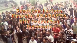 Video HASRAT (galau) - AKARASTA Tirtomoyo Ethnic Reggae MP3, 3GP, MP4, WEBM, AVI, FLV November 2017
