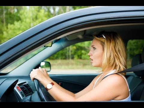 How to Overcome Driving Fear   Driving Lessons