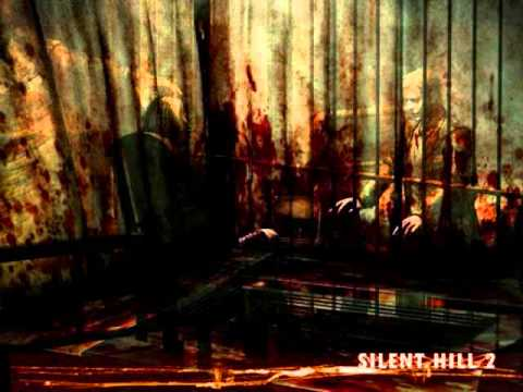 Silent Hill 2 Terror In The Depths Of The Fog (Extended)