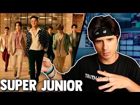Video SUPER JUNIOR X REIK 'One More Time (Otra Vez)' MV REACCIÓN | SisiuveMustDie download in MP3, 3GP, MP4, WEBM, AVI, FLV January 2017