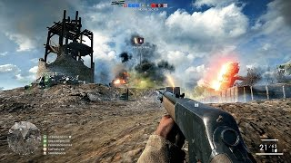 Here is the Team Deathmatch Multiplayer Gameplay of Battlefield 1 on PS4. Hope you like it. Get Discounts & Cheap PC Games/PSN Cards/Xbox Live Cards and many...