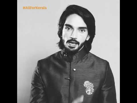 #AllForKerala | Ansh