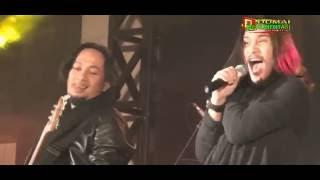 Kerenn ... Virzha (voc.THE BRAVE) - Sang Penghibur (Padi) , Bukan Siti Nurbaya (Dewa) Live Dumai