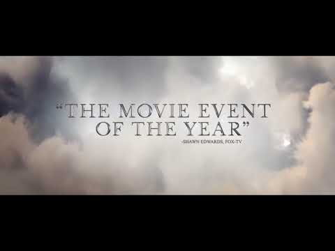 Movie Event - TV Spot Movie Event (English)