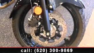 5. 2011 Suzuki V-Strom 650 ABS - RideNow Powersports Tucson -
