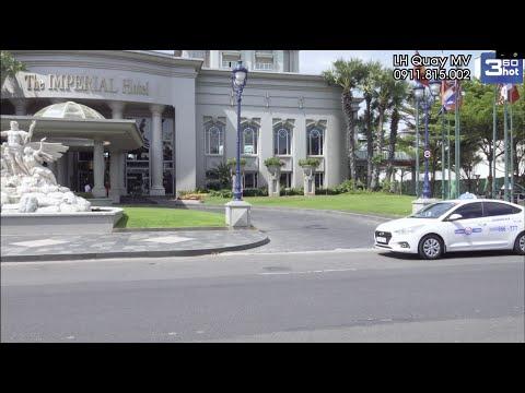 SÁU BẢNH - Anh Taxi Dễ Mến Tại Vũng Tàu