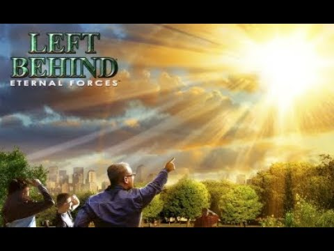 Left Behind Pre Tribulation Rapture Full Movie