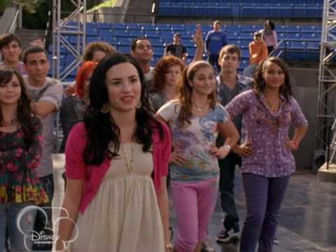 Video Camp Rock 2: The Final Jam Movie Clip