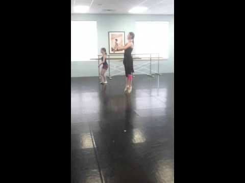 Leah Practice 6-2/6