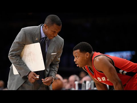 Video: T&S: A potential Raptors and Lowry spilt won't be easy