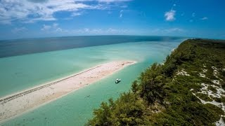 Bimini Bahamas  city photos gallery : Bimini, Bahamas: A Bird's Eye - In 4k!
