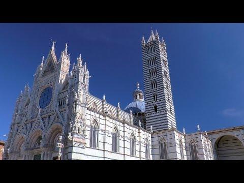 Venha conosco em um passeio histórico na Itália!