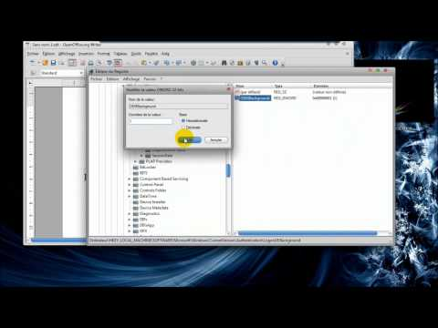comment modifier autorisation windows 7