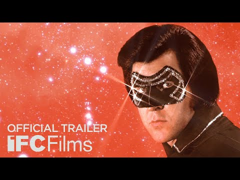 Orion: The Man Who Would Be King - Official Trailer I HD I IFC Films