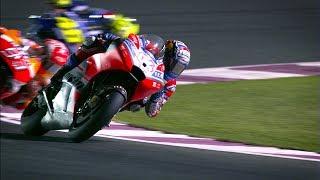 Video 2018 #QatarGP - Ducati in action MP3, 3GP, MP4, WEBM, AVI, FLV Juni 2018