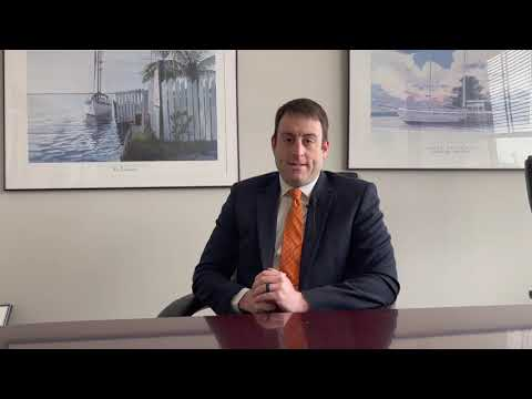 Off The Record – Workers' Comp – Employer with No Coverage video thumbnail