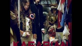 Video kasabian - thick as thieves MP3, 3GP, MP4, WEBM, AVI, FLV Oktober 2018