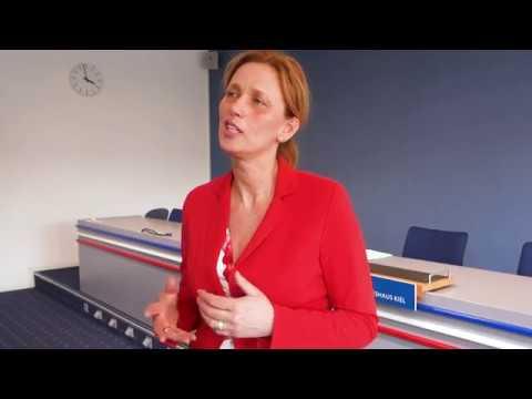 Wertschätzung für Pädagogen