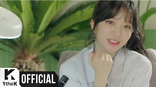 Dalshabet x Yuri x Seoyhun Secret Joker (Areia Kpop Blend) retronew