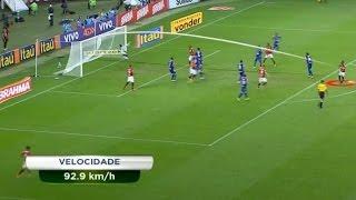 Golaço de Luis Antonio Golaço de Luiz Antonio - Flamengo 2 x 0 Cruzeiro - 10 09 2015 Gol de luiz antonio contra o cruzeiro.