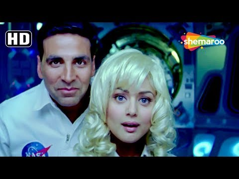 Best Scenes Of Preity Zinta From Jaan -E-Mann - Salman Khan - Akshay Kumar - Hindi Comedy Movie