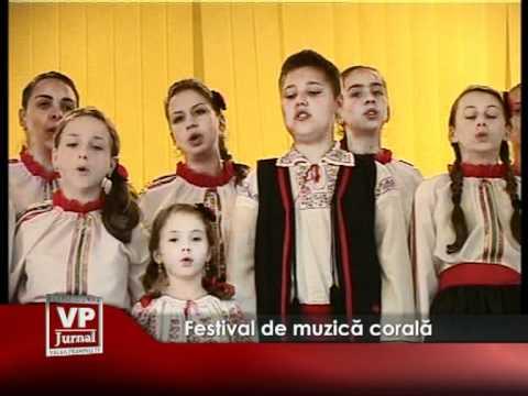 Festival de muzică corală