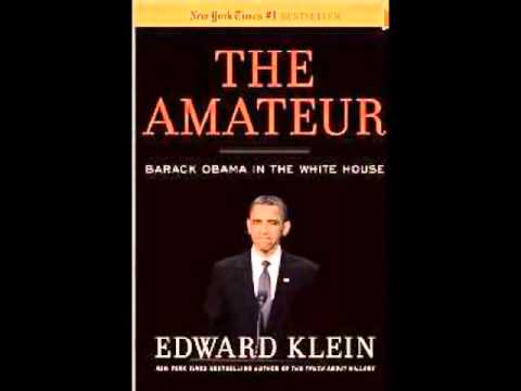EXPOSING AN AMATEUR by Guest Edward Klein