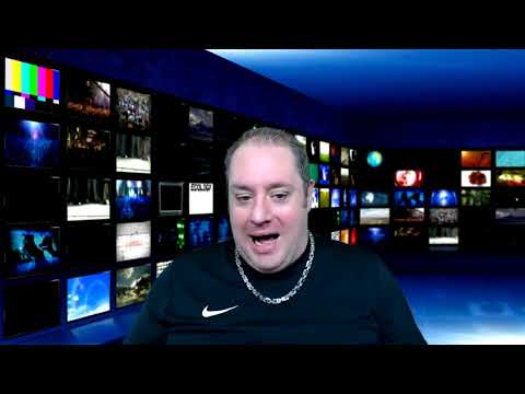 Medium Robbert van den Broeke praat over de kosmische reden van dik zijn en lichaamstaal