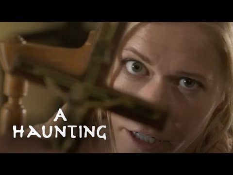 The Spirit Of An EVIL Demon Is Exorcised! | A Haunting