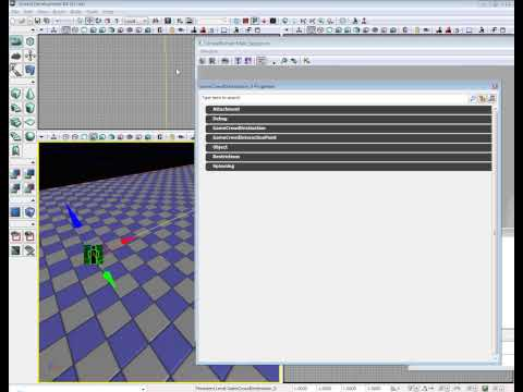 preview-Unreal Development Kit CrowdSystem Basics Tutorial - UDK Tutorial (raven67854)
