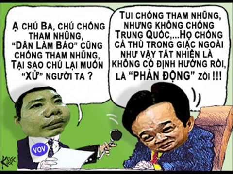 Nguyễn Tấn Dũng _ ngày tận số?  wmv