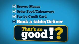 EatOnline-For Food Ordering YouTube video