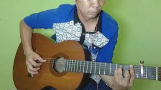 Mantap Lagu Batak selvi - The Boys Trio versi (fingerstyle)