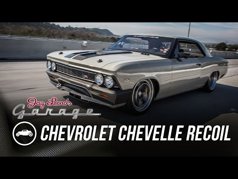 Ringbrothers 1966 Chevrolet Chevelle Recoil – Jay Leno's Garage