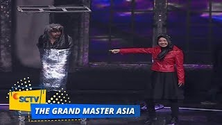 Video MANTAP! Pertarungan RIZUKI dengan LIMBAD | The Grand Master Asia MP3, 3GP, MP4, WEBM, AVI, FLV Agustus 2018