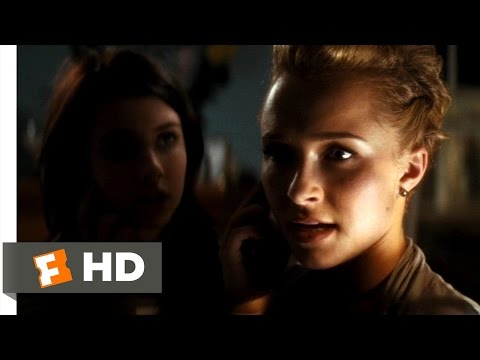 Scream 4 (3/9) Movie CLIP - Out of the Closet (2011) HD